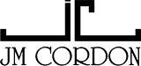 JMCORDON Logo